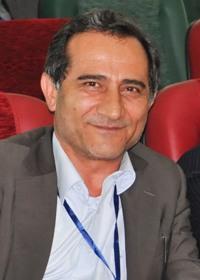 دکتر حمید طهماسبیپور، عضو