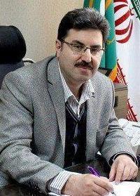 دکتر عزتالله گلعلیزاده، نایب رییس