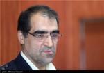 وزیر بهداشت, هاشمی