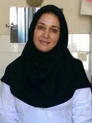 زندهیاد دکتر نرمین شهپوری