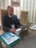 دکتر علی سجادی