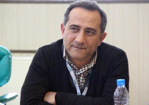 دکتر حمید طهماسبیپور