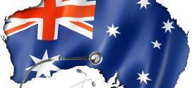 در استرالیا: ویزیت متخصص فقط با نامهی ارجاع پزشک خانواده