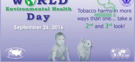 روز جهانی بهداشت محیط گرامی باد!
