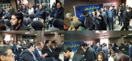 انتخابات انجمن پزشکان عمومی کرمانشاه برگزار شد