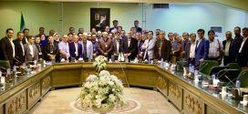 گزارش تصویری همایش اتحاد پزشکان عمومی