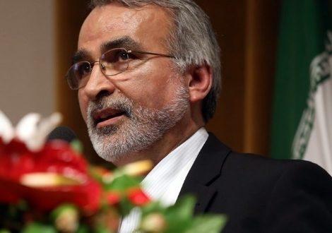 دکتر حسینی دبیر کمیسیون انجمنهای علمی گروه پزشکی شد