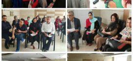 انجمن پزشکان عمومی اهواز تشکیل شد