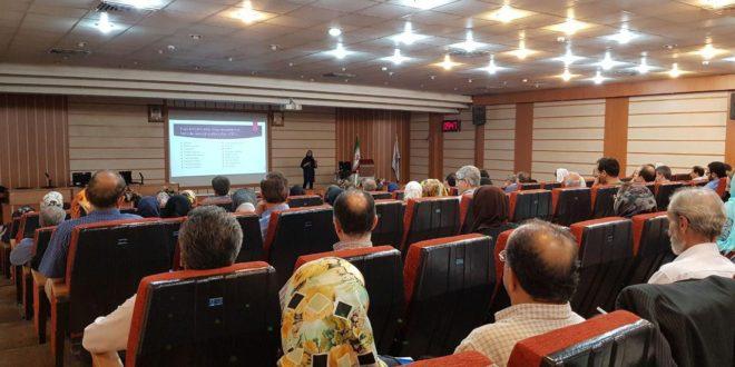 دوازدهمین همایش علمی انجمن پزشکان عمومی برگزار شد