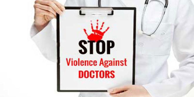 رییس انجمن پزشکان عمومی ایران: وزارت بهداشت موظف است امنیت کادر درمان را تامین کند