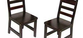 دو صندلی خالی!