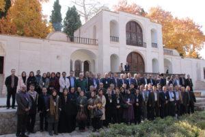 گردهمایی شورای هماهنگی انجمنهای پزشکان عمومی، ماهان، آبان ۱۳۹۳