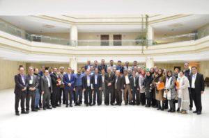 گردهمایی شورای هماهنگی انجمنهای پزشکان عمومی، تهران، بهمن ۱۳۹۷