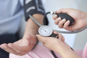 پنج سطح پیشگیری در برنامههای کنترل فشار خون بالا