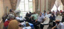 انتخابات انجمن پزشکان عمومی تبریز برگزار شد