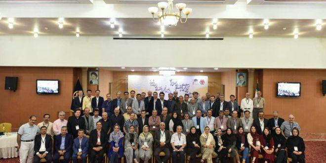 گزارش کامل هشتمین گردهمایی شورای هماهنگی انجمن پزشکان عمومی ایران + آلبوم عکس