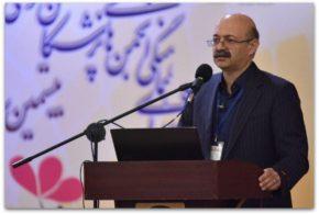 رییس نظام پزشکی کرمان خواستار ایفای نقش نظام پزشکی در بحران کرونا شد