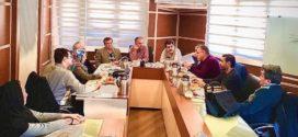 چهاردهمین جلسهی کمیتهی پزشکی خانواده انجمن برگزار شد